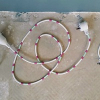 DIY: Decorative Extension Cords