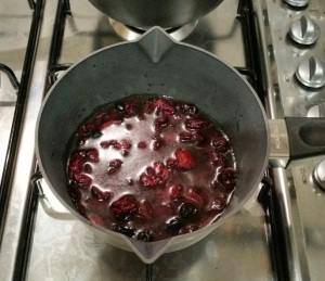 Epic Wild Rice Cranberries