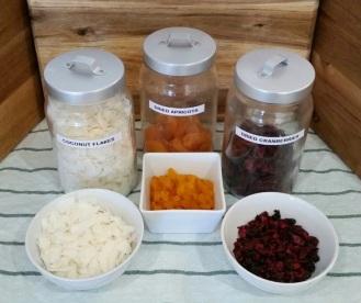 Honey Joy Ingredients 2