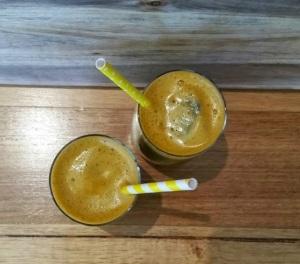 Orange You Lovely Juice 2