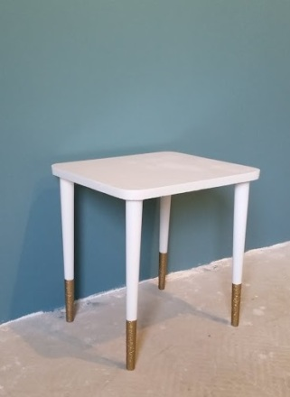 Side Table Finished 5