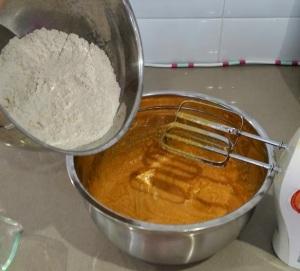 Spiced Pumpkin Loaf Mixes