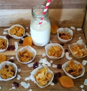 Tropical Honey Joys 3