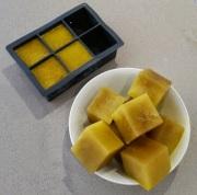 Veggie Stock Frozen Cubes