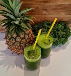 Oh Kale Yea Juice 2